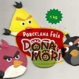 Porcelana Fria X   1 Kg - Doña Mori Doña Mori - 1