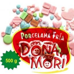 Porcelana Fria X  500 G - Doña Mori Doña Mori - 1