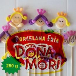 Porcelana Fria X  250 G - Doña Mori Doña Mori - 1