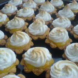 Premezcla Muffins y Budines Satin Lemon Pie X   5 Kg - Puratos Puratos - 1