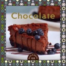 Chocolate - Pia Fendrik X Unid.  - 1