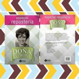 Especial Reposteria - Doña Petrona X Unid.  - 1