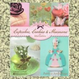 Cupcakes y Macarons De Alta Costura - Arribalzaga X Unid.  - 1