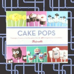 Cake Pops - Angie Dudley X Unid.  - 1