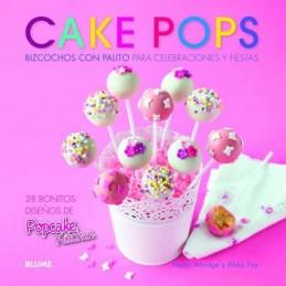 Cake Pops - Foy Abby X Unid.  - 1