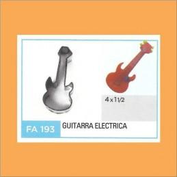 Cortante Metal Guitarra Electrica - Fa193 X Unid. - Flogus Flogus - 1