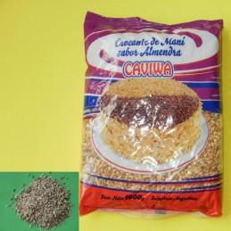 Crocante De Mani Sabor Almendra X   1 Kg  - 1