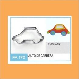 Cortante Metal Auto De Carrera - Fa170 X Unid. - Flogus Flogus - 1
