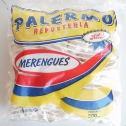 Merengue X  500 G - Palermo Palermo - 1