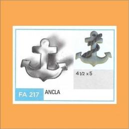 Cortante Metal Ancla - Fa217 X Unid. - Flogus Flogus - 1