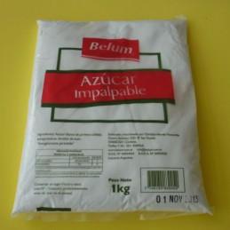 Azucar Impalpable X   1 Kg - Belum Belum - 1