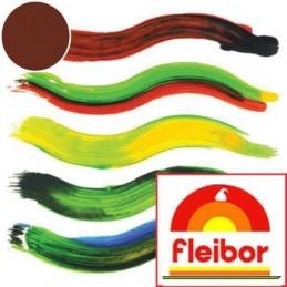 Colorante En Pasta - Marron Ch -Chocolate- X   15 G - Fleibor Fleibor - 1