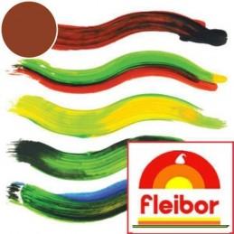 Colorante En Pasta - Marron P -Pardo- X   15 G - Fleibor Fleibor - 1