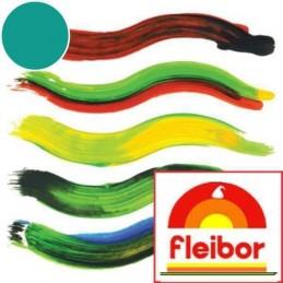 Colorante En Pasta - Verde N -Turquesa- X   15 G - Fleibor Fleibor - 1