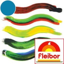 Colorante En Pasta - Celeste C -Cielo- X   15 G - Fleibor Fleibor - 1