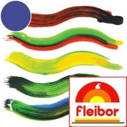 Colorante En Pasta - Azul F -Francia- X   15 G - Fleibor Fleibor - 1