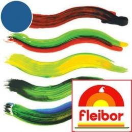 Colorante En Pasta - Azul -Tradicional- X   15 G - Fleibor Fleibor - 1