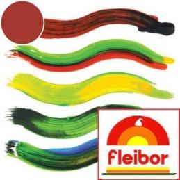 Colorante En Pasta - Rojo B -Bordo- X   15 G - Fleibor Fleibor - 1