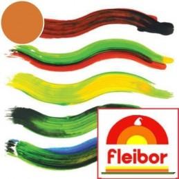 Colorante En Pasta - Naranja -Color Brillante- X   15 G - Fleibor Fleibor - 1