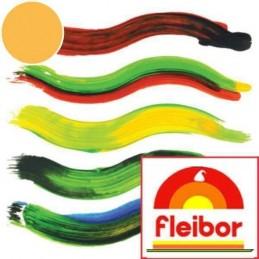 Colorante En Pasta - Amarillo O -Ocre- X   15 G - Fleibor Fleibor - 1