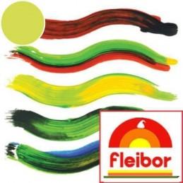 Colorante En Pasta - Amarillo L -Verdoso- X   15 G - Fleibor Fleibor - 1