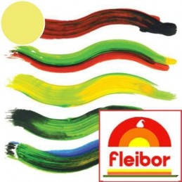 Colorante En Pasta - Amarillo P -Patito- X   15 G - Fleibor Fleibor - 1