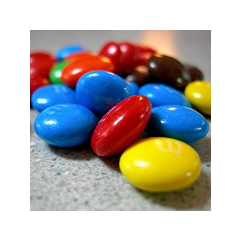 Lentejas De Chocolate - Verde X  500 G  - 1