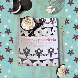 El Arte De La Pasteleria- Mich Turner X Unid.  - 1