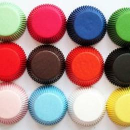 Pirotin Liso  Nº   8   Colores Surtidos X  500 Unid.  - 1