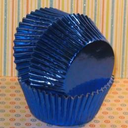 Pirotin Metalizado Nº   8 - Azul X   10 Unid.  - 1