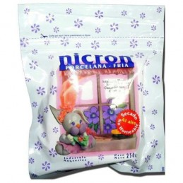 Porcelana Fria X  250 G - Nicron Nicron - 1