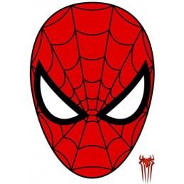 Lamina Cubretorta Spiderman X Unid.  - 1