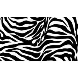 Lamina Cubretorta Animal Print 02 X Unid.  - 1