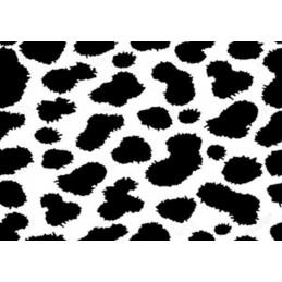 Lamina Cubretorta Animal Print 07 X Unid.  - 1