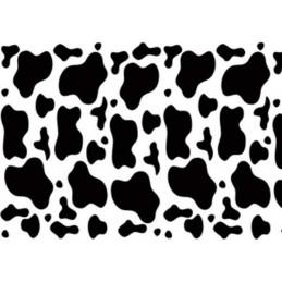 Lamina Cubretorta Animal Print 08 X Unid.  - 1