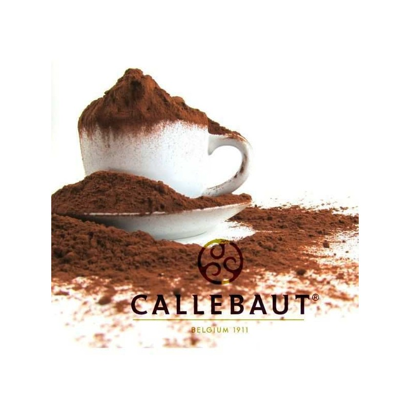 Cacao Amargo Alcalino X   1 Kg - Callebaut Callebaut - 1