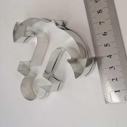 Cortante Metal Ancla - Ga49 X Unid. - Flogus Flogus - 1