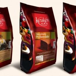 Premezcla Para Bizcochuelo Chocolate X   1 Kg - Keuken Keuken - 1