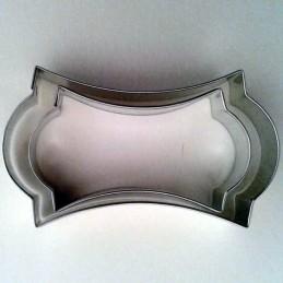 Cortante Metal Cartel - Mg065 X    2 Unid.  - 1