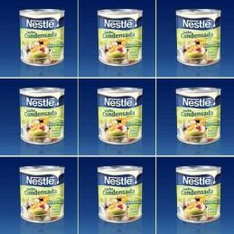 Leche Condensada Descremada X  397 G - Nestle Nestle - 1