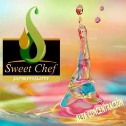 Esencia Natural Premium - Frambuesa X   30 Cc - Sweet Chef Sweet Chef - 1