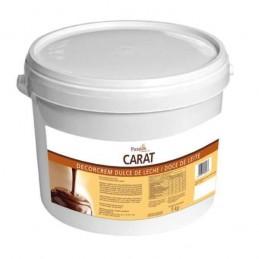Chocolate Para Cascadas Decorcrem Dulce De Leche X   5 Kg - Carat Carat - 1