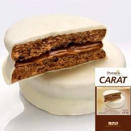 Chocolate Carat Coverliq Alfajorero Blanco X 3.3 Kg - Carat Carat - 1