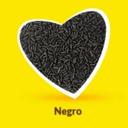 Grana De Color - Negro X  500 G  - 1