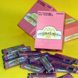 Chocolate Para Taza Barrita 24 X  14 G - Aguila Aguila - 1