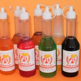 Colorante Liquido - Rojo X  100 Cc  - 1