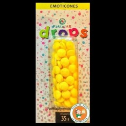 Drops - Emoticones X   35 G  - 1