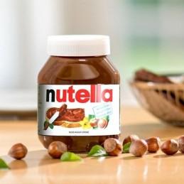 Nutella X  350 G - Ferrero Ferrero - 1