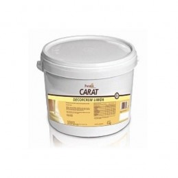 Chocolate Para Cascadas Decorcrem Limon X   5 Kg - Carat Carat - 1