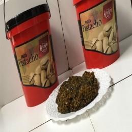 Pasta De Relleno - Saborizante - Pistacho X   5 Kg - Keuken Keuken - 1